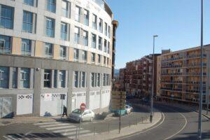 Local en Residencial Puerta Talavera en Plasencia