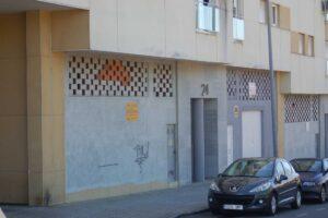 Residencial Puerta del Valle en Plasencia